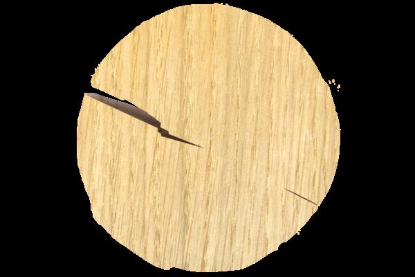 Houtsoort: Europese eik kantfineer - houtfineer kopen