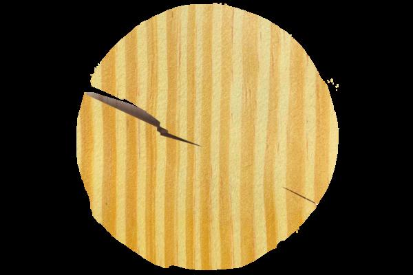Houtsoort: Grenen kantfineer - houtfineer kopen
