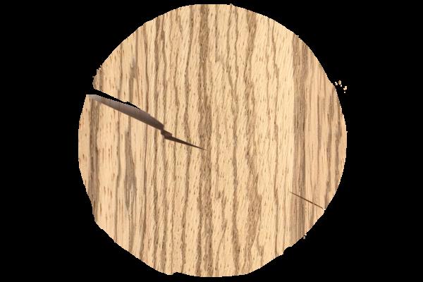 Houtsoort: Zebrano kantfineer - houtfineer kopen